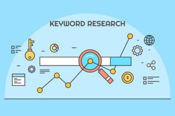 Cum se face o analiză de cuvinte cheie seo pentru website?